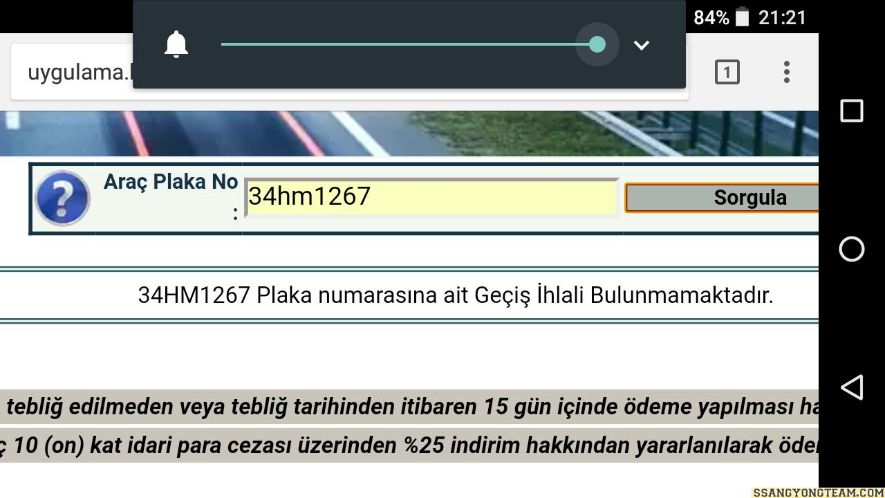 screenshot20170810 212140 598ca5ccccaf4 - HGS-OGS-KGS Geçiş İhlali Sorgulama
